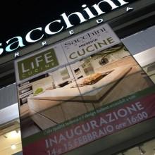 Sacchini Arreda